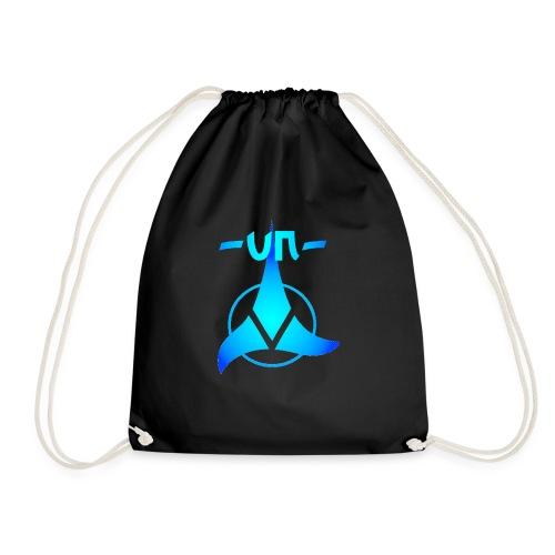 UNNICK Logo - Turnbeutel