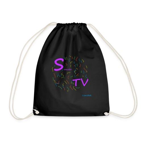 Limited SmartieTV - Turnbeutel