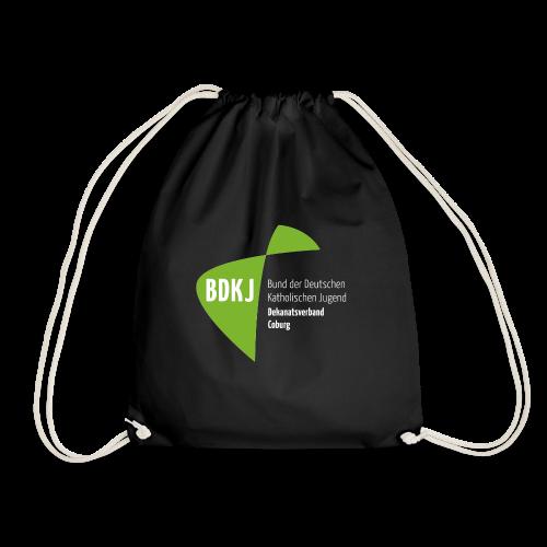 BDKJ Logo Transparenz - Turnbeutel