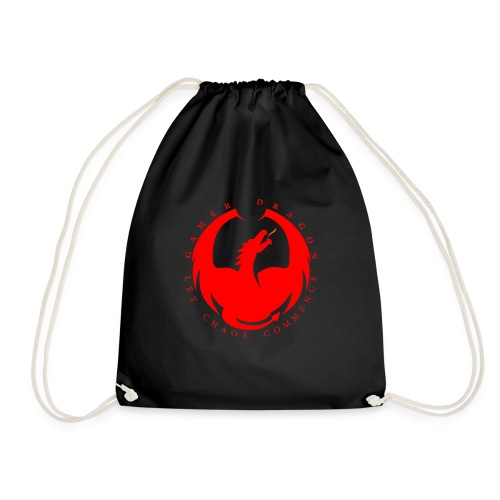GamerDragon - Drawstring Bag