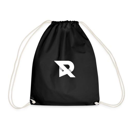 RubiiDesigns X WhiteT - Sportstaske