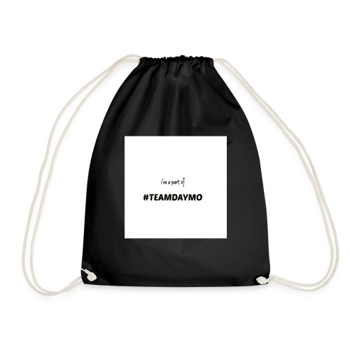 Team Daymo - Drawstring Bag