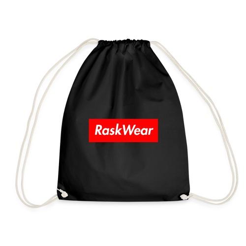 RaskWear Box Logo - Sportstaske