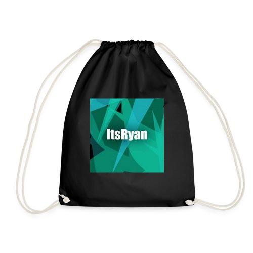 ItsRyan Merch - Drawstring Bag