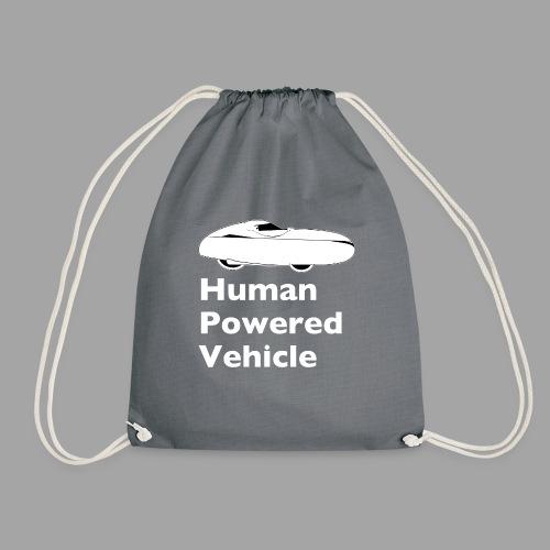 Quest Human Powered Vehicle 2 white - Jumppakassi