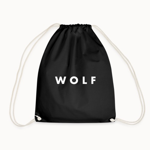 wolf - Sac de sport léger