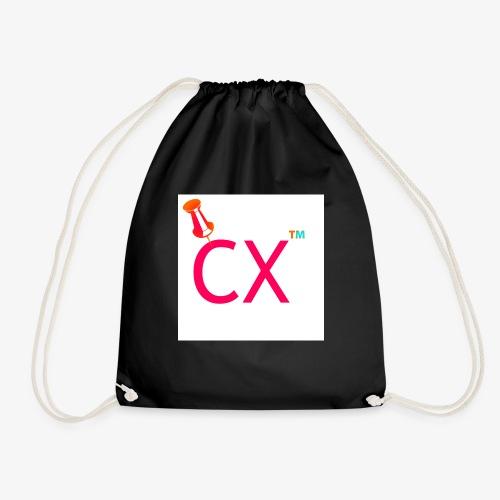CX LOGO - Drawstring Bag