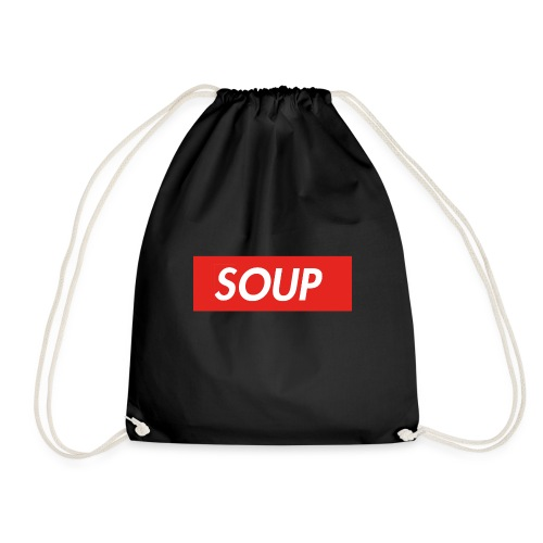SoupReme - Drawstring Bag