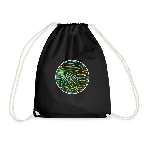 Calpurnia merch - Drawstring Bag