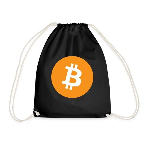 Bitcoin HODL - Turnbeutel