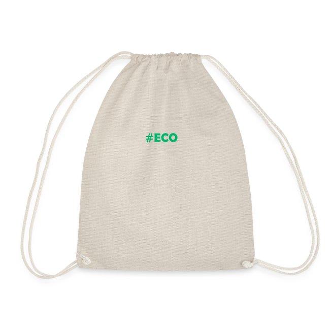 #ECO Blue-Green
