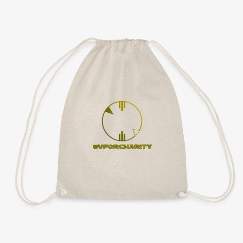 vforcharity - Drawstring Bag