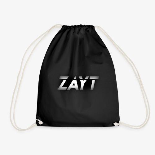 Zayt second try - Turnbeutel