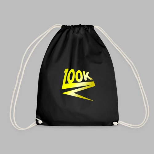 *Limited edition* 100K T-Shirts - Drawstring Bag