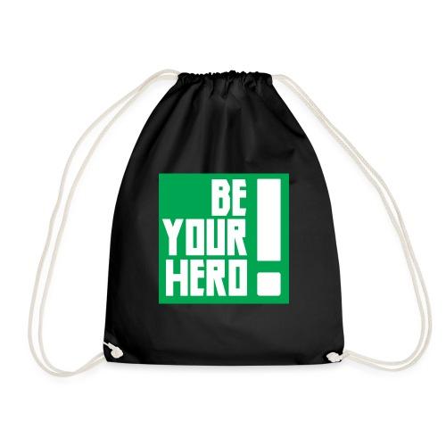 Be Your Hero ! - Sac de sport léger