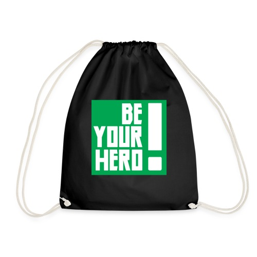 Be Your Hero ! - Sac de sport léger