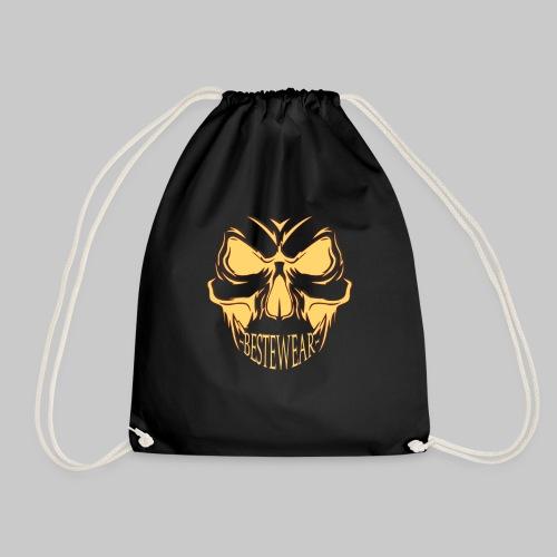 #Bestewear - Bad Punisher - Turnbeutel