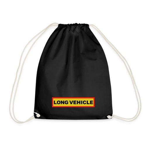 Long Vehicle - Turnbeutel