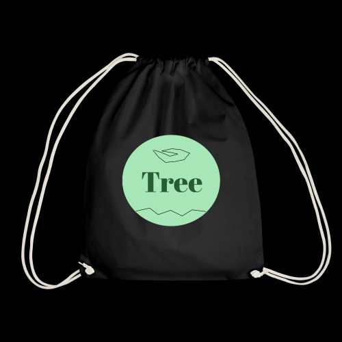 Tree1 - Turnbeutel