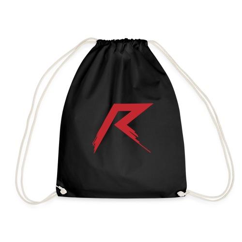 Raffie Logo - Gymtas
