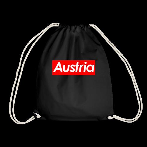 Supremee Austria - Turnbeutel