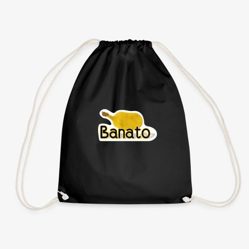 Banato - Drawstring Bag
