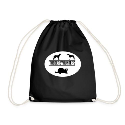 thederbyhunters - Drawstring Bag