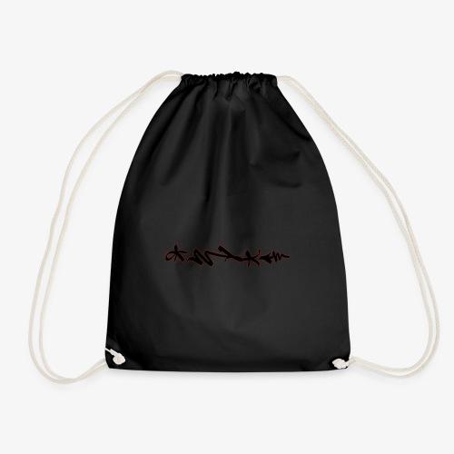 R4NDO - Drawstring Bag