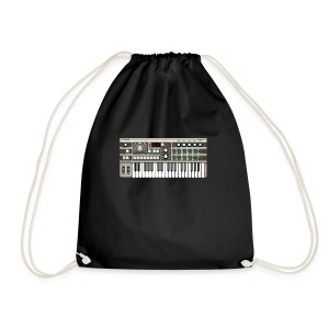 Micro Synthesizer mkIII #TTNM - Drawstring Bag