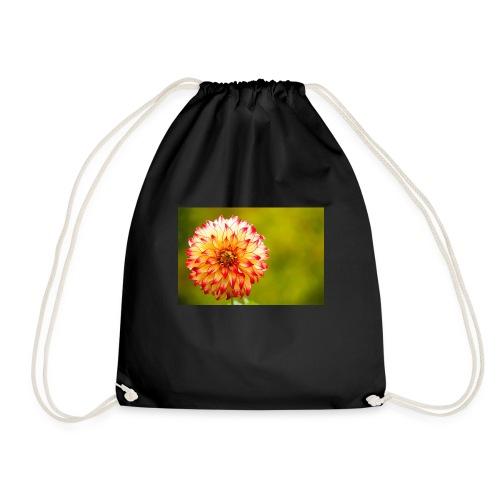 Blomst - Sportstaske