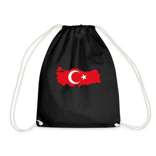 Tyrkern - Sportstaske