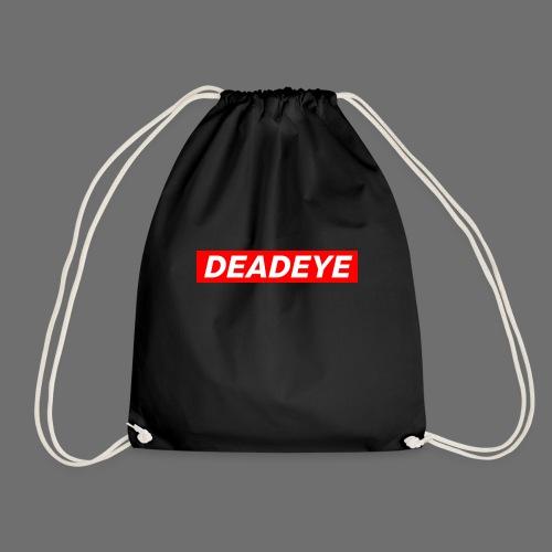 DeadEYE BOXLOGO - Gymbag