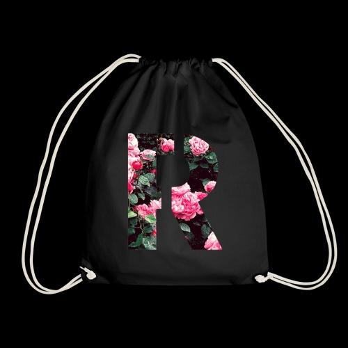 Roses original Pink - Turnbeutel