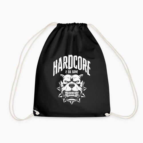 HC 2 Da Bone - Drawstring Bag