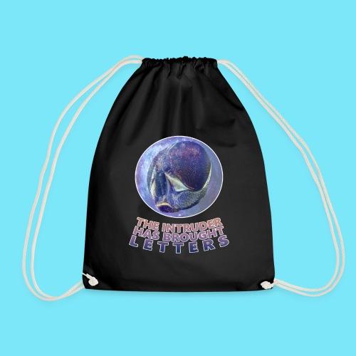 Trontrov - Drawstring Bag