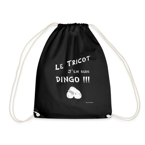 Tricot dingo - Sac de sport léger