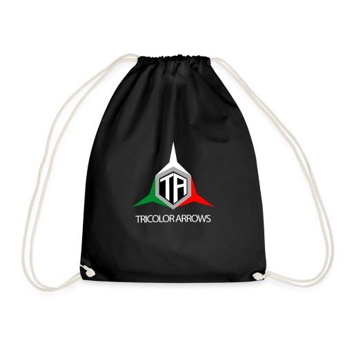 Tricolor Arrows - Sacca sportiva