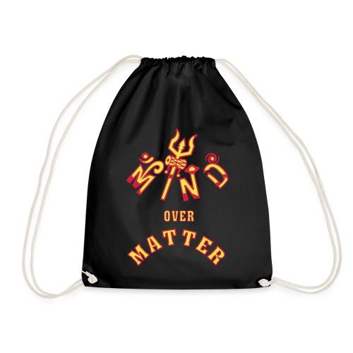 Mind over Matter - Sportstaske
