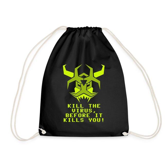 Kill the Virus