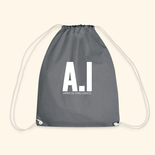 AI Artificial Intelligence Machine Learning - Sacca sportiva
