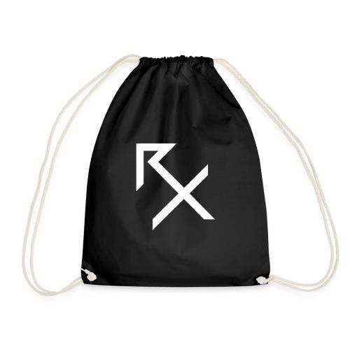 RX White - Turnbeutel