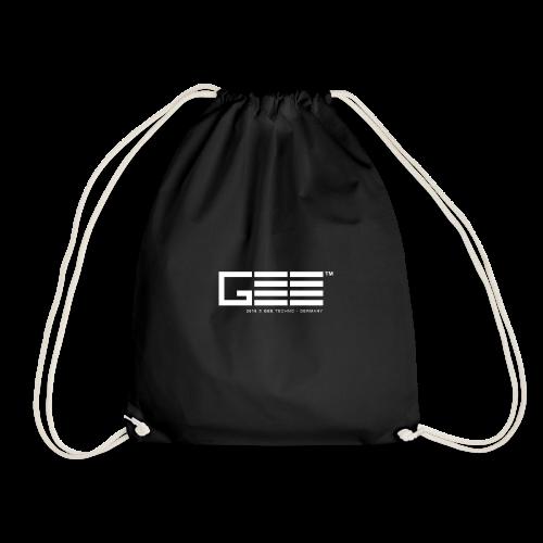 GEE™ Logo - 2018 - Turnbeutel