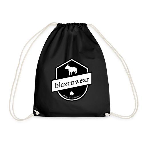 Blazenwear Shield - Turnbeutel