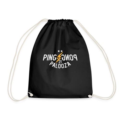 Ping Pong Palooza - Turnbeutel