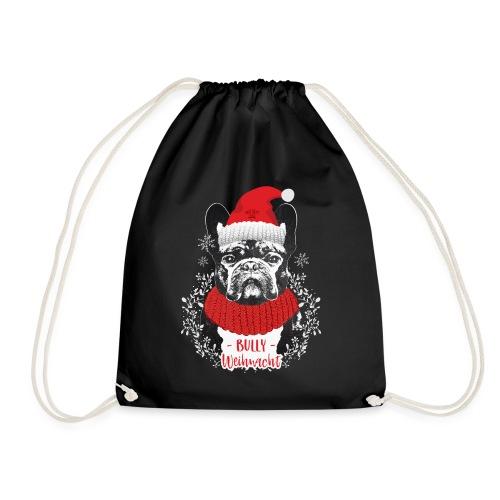 Bully Weihnacht Part 2 - Turnbeutel
