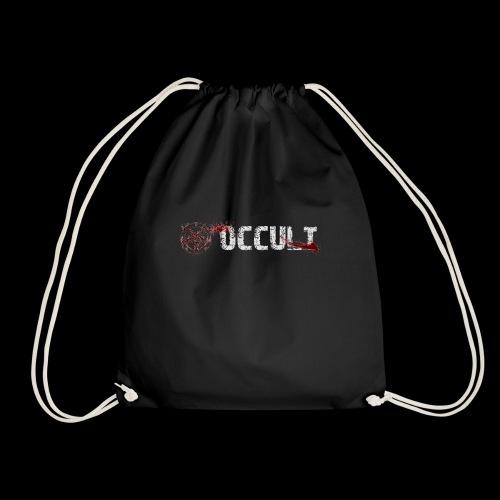 Occult Ghost Hunts - Drawstring Bag