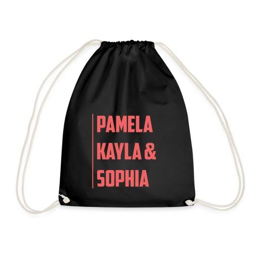 Pamela | Kalya | Sophia - Turnbeutel