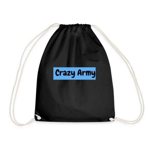 Crazy Army - Gymbag