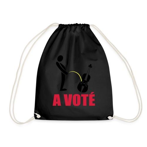 A voté - Sac de sport léger