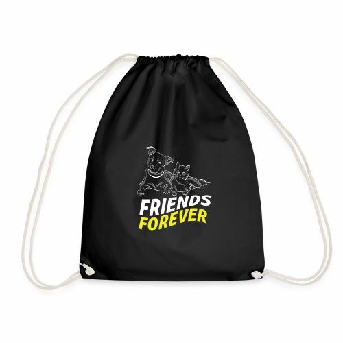 Frrends Forever - Turnbeutel